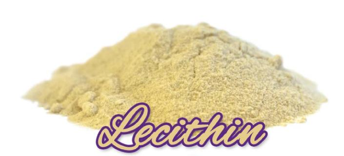 Lecithin Benefits