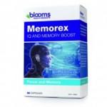 Memorex IQ & Memory Boost Reviews
