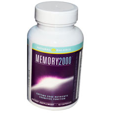 Memory 2000