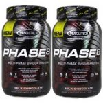 Muscle Tech Phase 8 Reviews