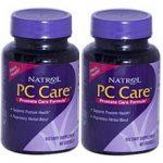 Natrol Prostate Care Reviews