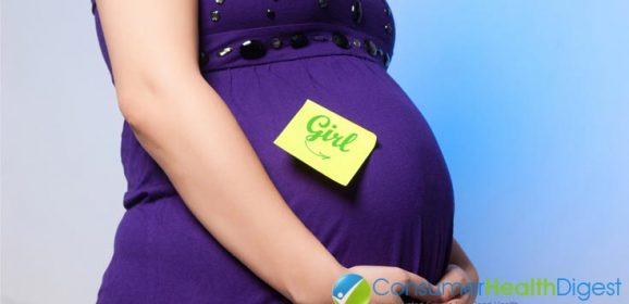 Get Pregnant with a Girl