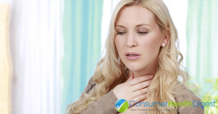 10 Most Common Symptoms of Thyroid Issues