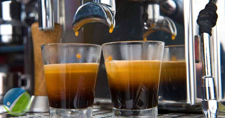 Coffee May Impact Mens Fertility