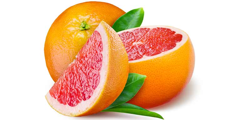 how to lose weight with grapefruit juice