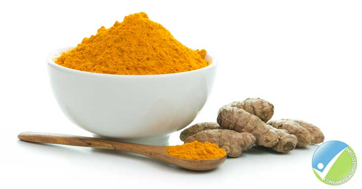Turmeric Beneficial