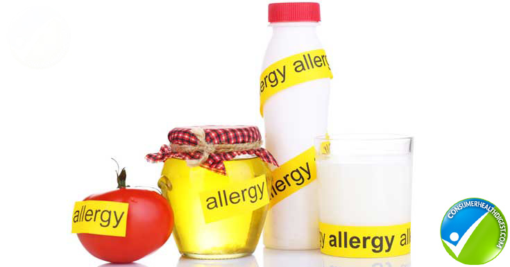 Oral Allergy Syndrome (OAS)