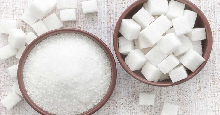 Eliminating Hidden Sugars
