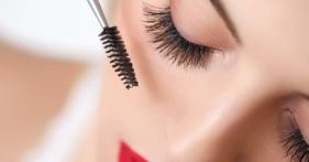 Flirty Eyelashes