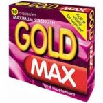 Gold Max Pink