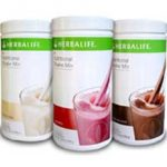 Herbalife Formula 1 Shake Reviews