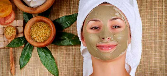 Homemade Facial Mask