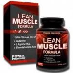 Power Precision Lean Muscle Formula Reviews