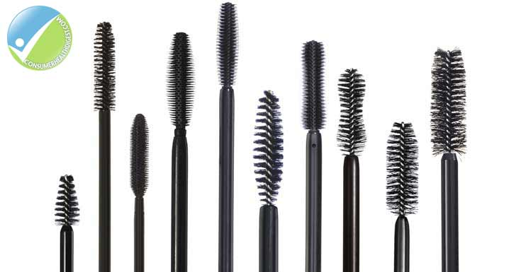 Get the right mascara