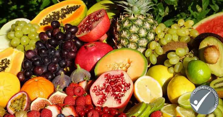 Take Fruits in Abundance