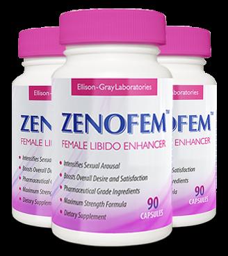 Zenofem Libido Enhancer