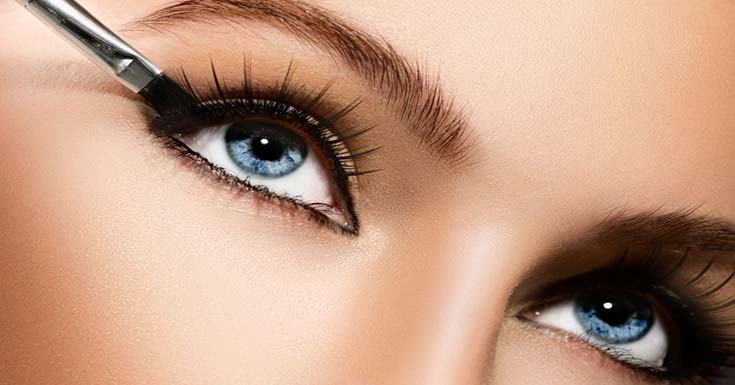 Best Eyeliners You Must Try This New Years Eve