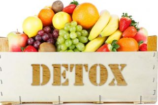 Detox And Cleanse The Body