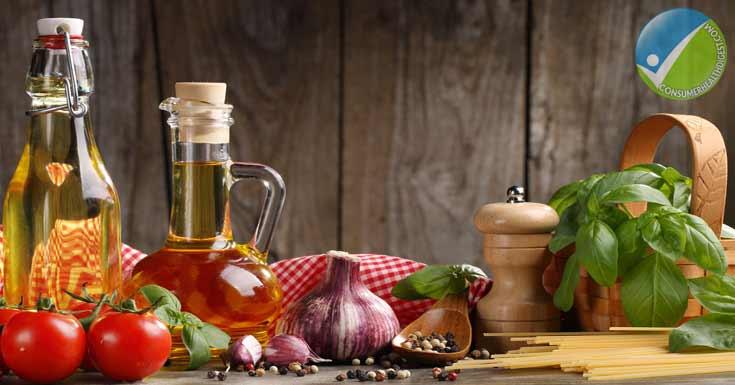 Rich Mediterranean Diet