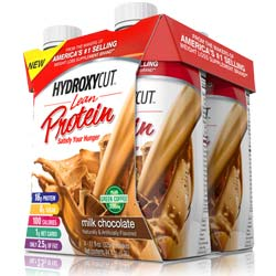 Hydroxycut Lean Protein Shake
