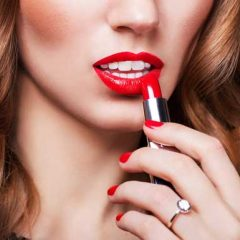 Red Lipstick Shade for Your Skin