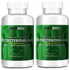 Testosterone-Max