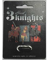 3 Hard Knights