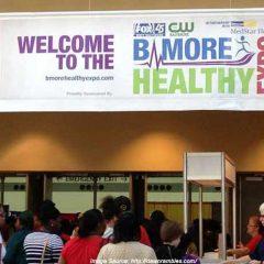 Healthy Expo Feb 2015