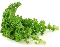 Health Benefits of Kales