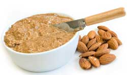 Health Benefits of Almond butter