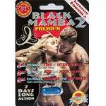 Black Mamba 2 Reviews