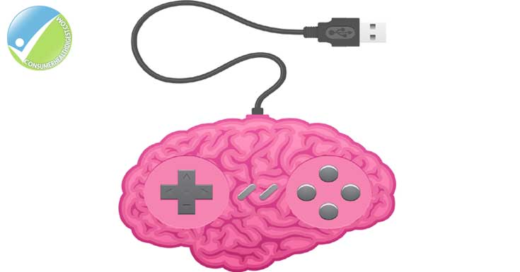 Brain Game Application
