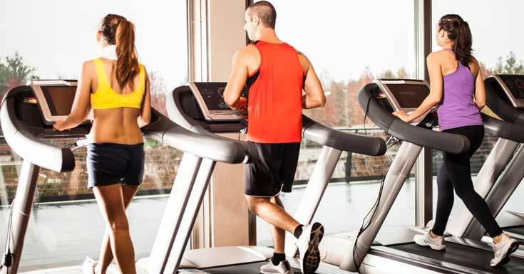 Calorie Burning Workouts On Treadmill