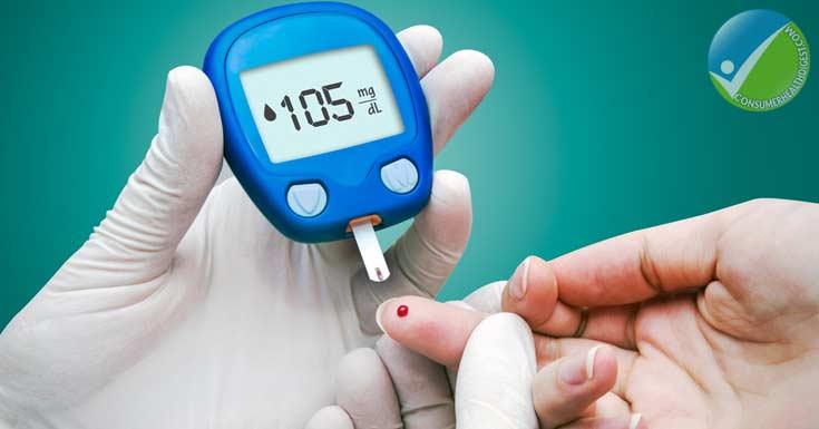 Diagnosis Diabetes