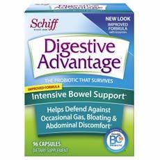 Digestive Advantage Intensive Bowel Support