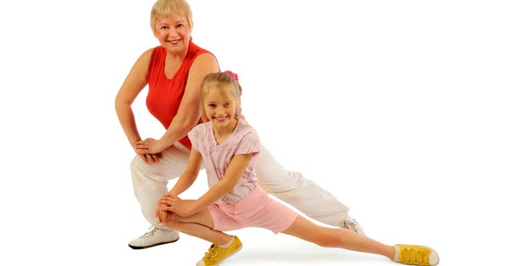 Age Group Workouts 48