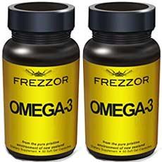 Frezzor Omega 3 Gold