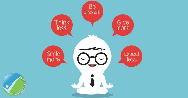 A Happier Way to a Healthier Brain