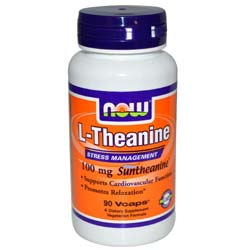 Does l theanine work