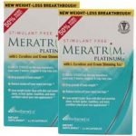 Meratrim Platinum+ Reviews