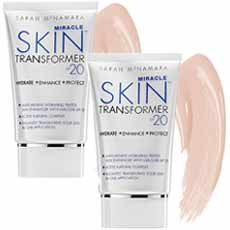 Does miracle skin transformer work