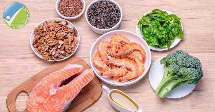 Nutrient-Rich Diet
