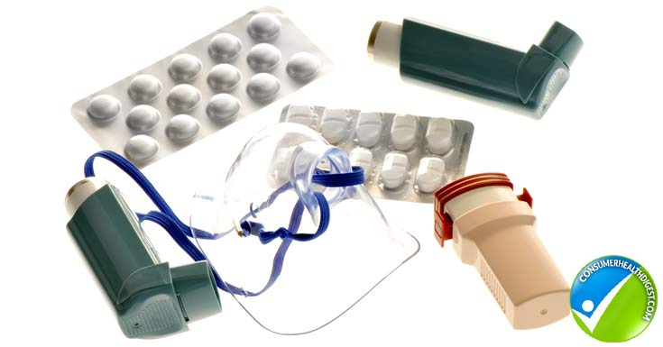 Homeopathic Treatment Options For Asthma