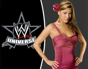 Rosa Mendes Workout Routine