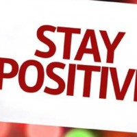 Stay Positive For A Healthy Brain