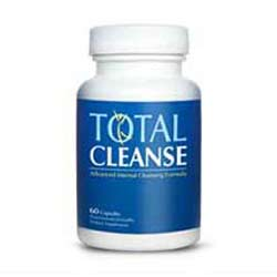 Total Cleanse