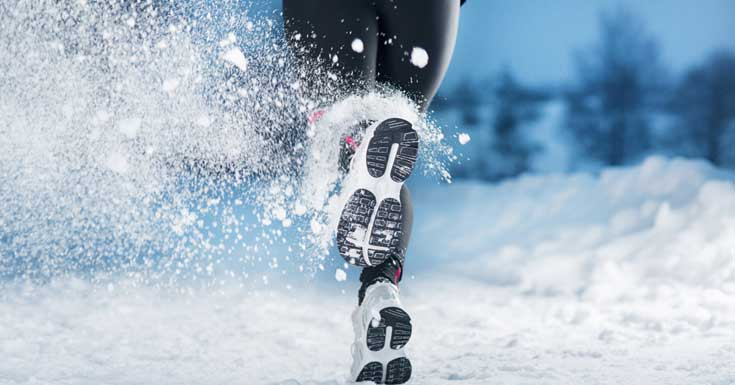 8 Motivational Tricks For Exercising in Winter