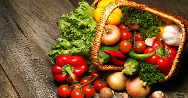 Vegetables That Boost Your Weight Loss Efforts
