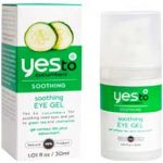 Yes To Cucumbers Soothing Eye Gel Reviews