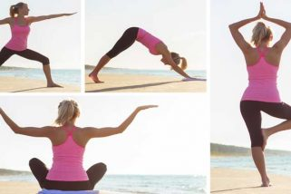 7 Yoga Poses for Runners